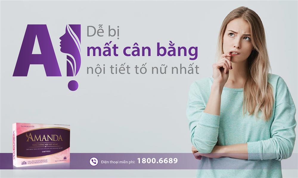 Nhận biết đối tượng dễ bị mất cân bằng nội tiết tố nữ estrogen nhất