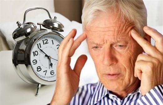 Mất ngủ - Nguyên nhân và cách điều trị
