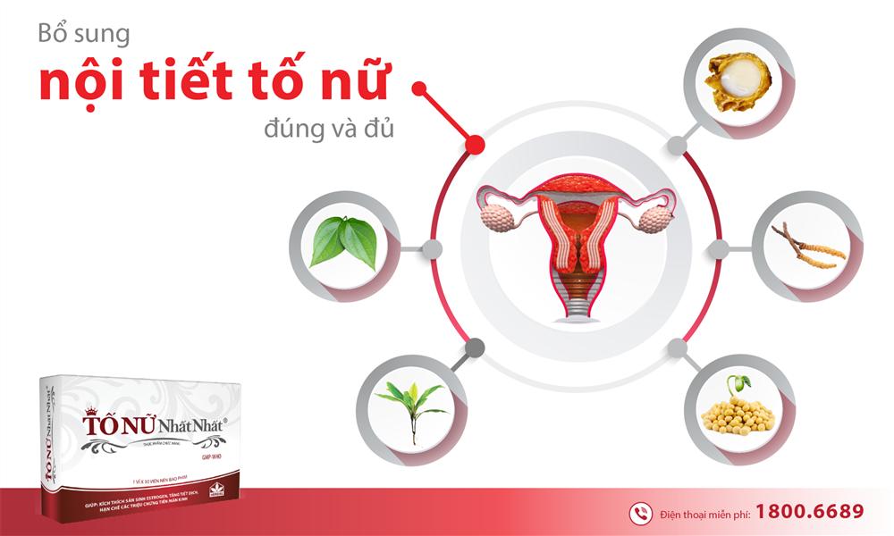 4 Phương pháp hàng đầu bổ sung nội tiết tố estrogen hiệu quả