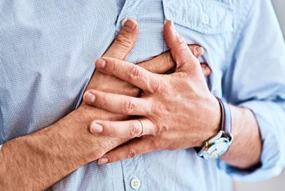 Phải làm gì khi lên cơn đau thắt ngực