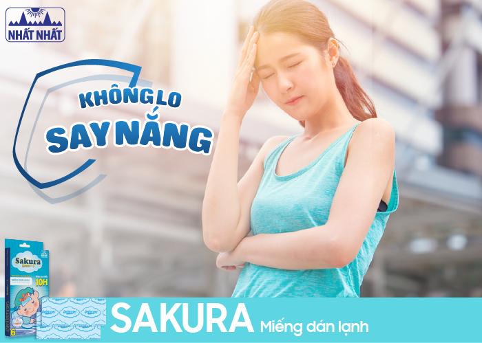 Phương pháp sơ cứu khẩn cấp và hiệu quả khi bị say nắng