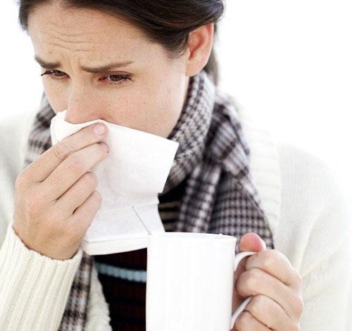 8 điều cần biết về bệnh cảm lạnh