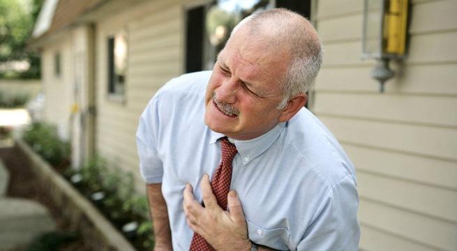 Tăng huyết áp đe doạ người có tuổi