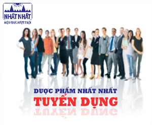 Tuyển dụng Trade Marketing