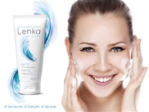 Chăm sóc da mặt bằng sữa rửa mặt hiệu quả