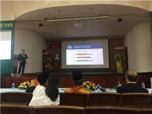 Thuốc Đông y thế hệ 2 tại Hội nghị Khoa học kỹ thuật Dược lần thứ 35