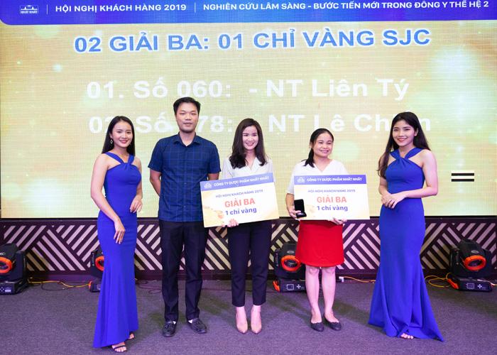 Hội nghị khách hàng Nhất Nhất 2019 tại Nghệ An