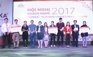Hội nghị khách hàng tại Nghệ An