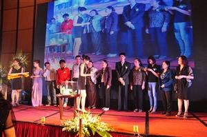 Hội nghị khách hàng 2012