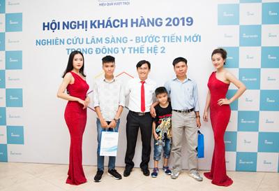 Hình ảnh Hội nghị khách hàng Tiền Giang