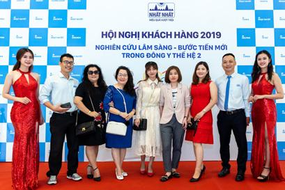 Hội nghị khách hàng 2019 tại TP.HCM ngày 24/4