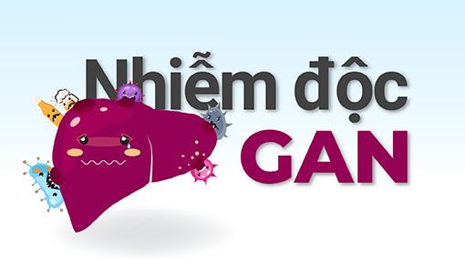 Nhiễm độc gan có nguy hiểm không và nên phòng ngừa thế nào?