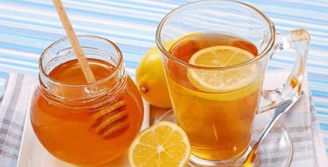 mật ong giúp trị viêm họng hiệu quả