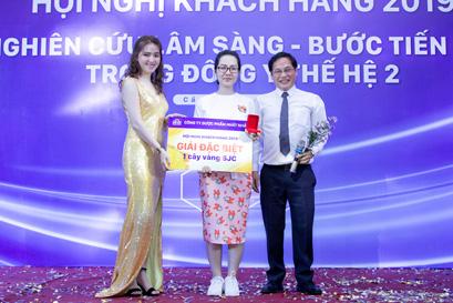 Hội nghị khách hàng 2019 tại Cần Thơ ngày 28/4