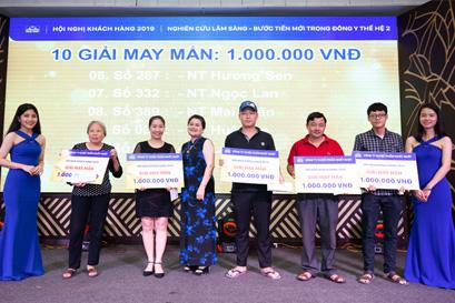 Hội nghị khách hàng 2019 tại Nghệ An ngày 23/5/2019