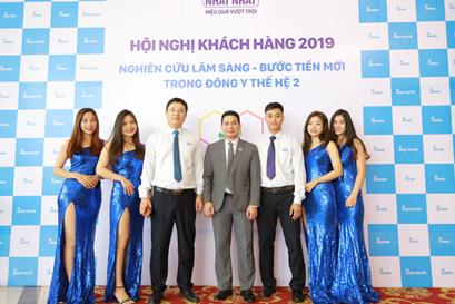 Hội nghị khách hàng 2019 tại Hải Phòng ngày 10/5
